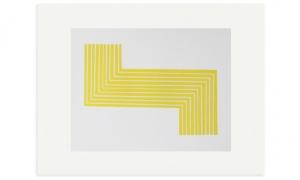 Yellow Line II