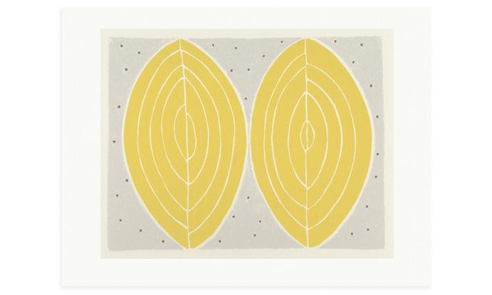 Cowslip Seeds, 38 x 30cm