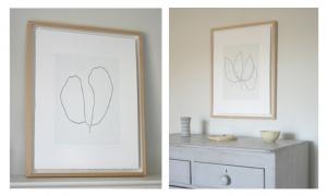 drawing prints